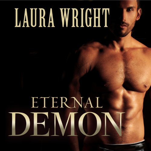 Eternal Demon: Mark of the Vampire, Book 5 by Tantor Audio