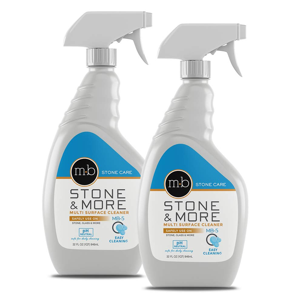 Stone & More Value Pack by MB Stone Care