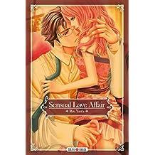 Sensual Love Affair (French Edition)