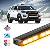 Feniex QUAD 400 LED Lightstick With Converter