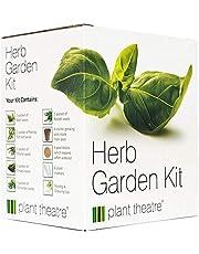 Cadeaubox kit kruidentuin zaaigoed - 6 verschillende kruiden om te kweken - een geweldig cadeau