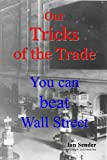 Our Tricks of the Trade, Ian Sender, 1490475362