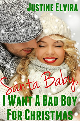 Santa Baby Want Bad Christmas ebook product image
