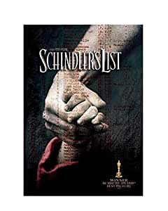 Schindler's List (Universal's 100th Anniversary)
