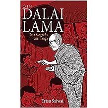 Dalai Lama: Uma biografia em mangá (Portuguese Edition)