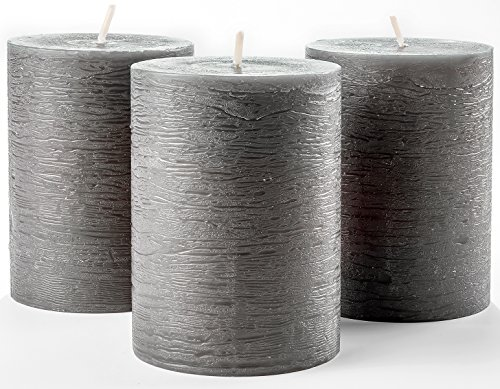 Personal Care Melt Candle Company Set of 3 Outdoor Citronella