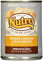Nutro KITCHEN CLASSICS Rustic Chicken & Vegetable - 12.5 oz (12 in a case)