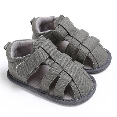 Sandalias De Bebe,BOBORA Prewalker Zapatos Primeros Pasos Para Bebe El Bebe Masculino Las Sandalias Del Fregado caqui