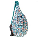 KAVU Women's Rope Bag, Beach Paint, No Size: more info