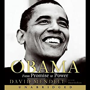 Obama Hörbuch