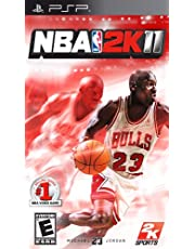 NBA 2K11 - Standard Edition