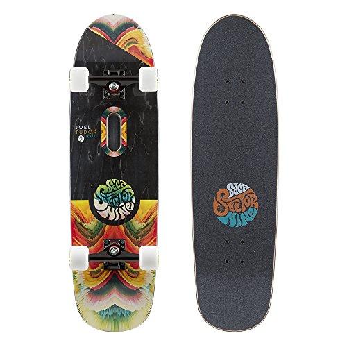 Sector 9 Unisex SPECTRUM JOEL PRO COMPLETE, OS (Joel Tudor Skateboard)