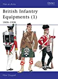 British Infantry Equipments (1), 1808-1908