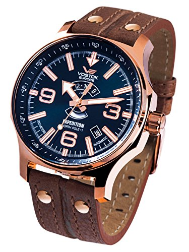 Vostok-Europe Expedition Automatic watch - 2432/595B537