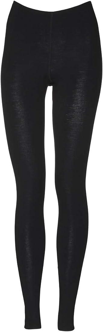 Organic Merino Wool DILLING Womens Leggings