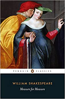 Book Measure for Measure (Penguin Classics)
