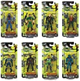 The Corps - World Force Response Action Figure (1-pc Random Style)