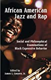 African American Jazz and Rap, , 0786408286
