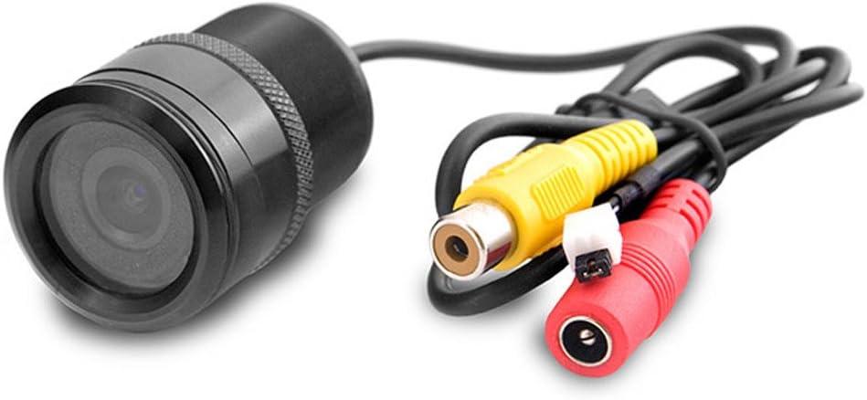 Carmedien Rückfahrkamera Sto Esir 60 Digitaler Rückspiegel Kamera Fernbereich Auto