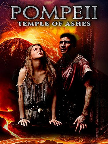 (Pompeii: Temple of Ashes)