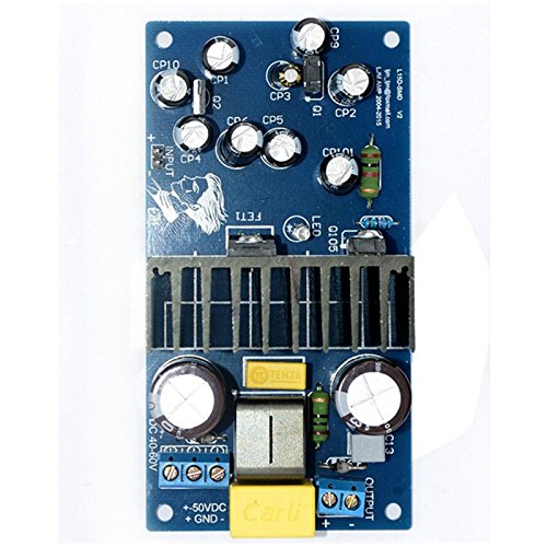 1PCS IRS2092S High Power 250W Class D Digital Amplifier Board / Finished Product / Mono / Model L15DSMD