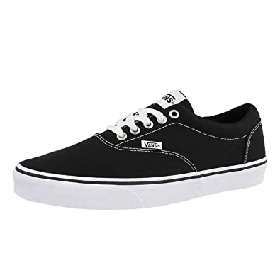 04959f73ac70c3 Vans Womens Doheny Low Top Lace Up Fashion Sneakers