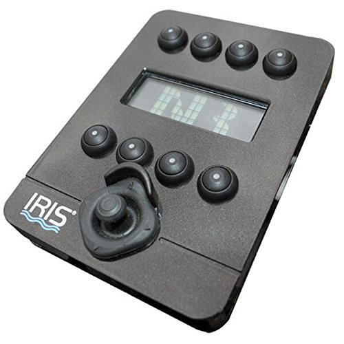 Iris Innovations Ltd IRIS516 Iris 516 Joystick Controller f-Multi-Camera, Multi-Controller by IRIS USA, Inc.