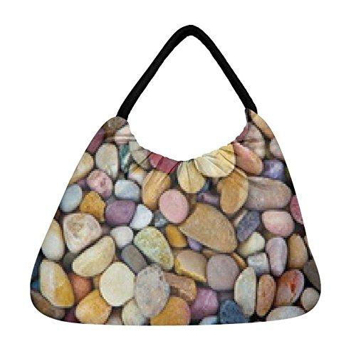 Strandtasche Snoogg mehrfarbig Damen Snoogg mehrfarbig Damen W8wqZtaqxf