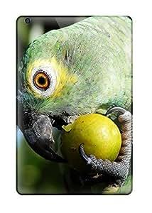 Ipad Mini/mini 2 Case Bumper Tpu Skin Cover For Parrot Accessories
