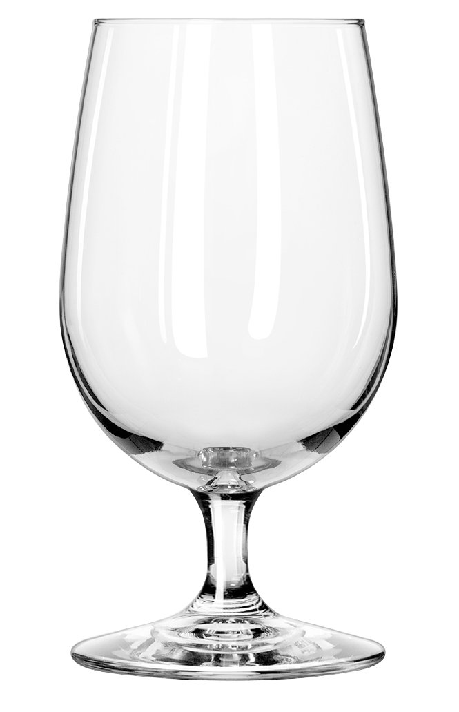 Libbey Glassware 7513 Vina Goblet, 16 oz. (Pack of 12) by Libbey (Image #1)