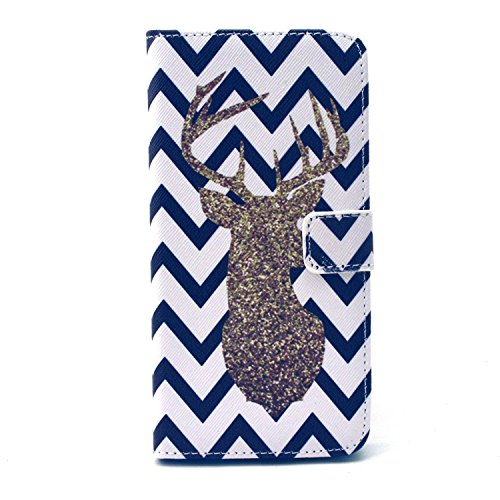 iphone-6-plus-6s-plus-case-firefish-book-style-flip-pu-leather-wallet-kickstand-magnetic-closure-car