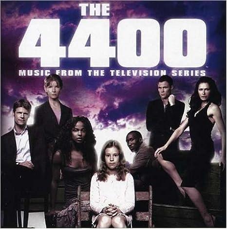 4400 - SoundTrack