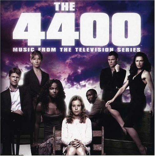 Price comparison product image The 4400: Music From the Television Series