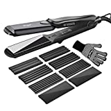 Hair Crimper, inkint Crimping Irons Hair Wavers