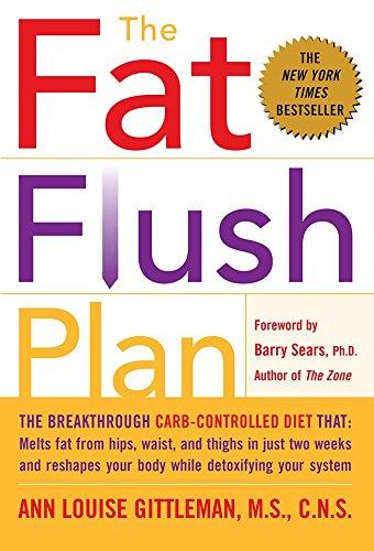 the-fat-flush-plan