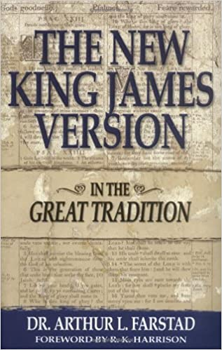 Book In the Great Tradition: The New King James Version