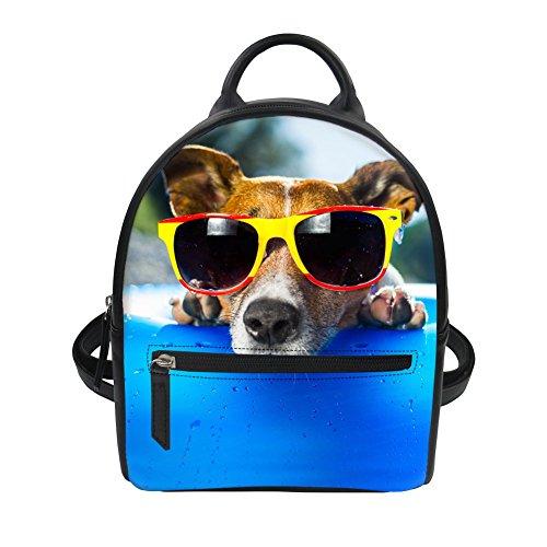 Bleu loisir Y chien HUGS W1492Z4 chien Sac IDEA dos à qAwYaIw