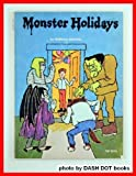 Monster Holidays, Norman Bridwell, 0590099302