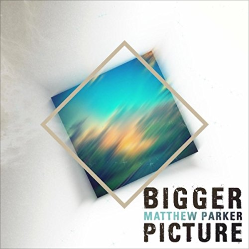 Bigger Picture - EP (Re-Release)