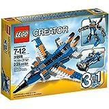 レゴ (LEGO) クリエイター・サンダーウイング 31008