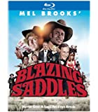 Blazing Saddles 40th Anniversary (BD) [Blu-ray]