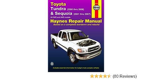OEM Repair Maintenance Shop Manual Bound for Toyota Tundra Volume 4 Of 6 2007