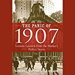 The Panic of 1907: Lessons Learned from the Market's Perfect Storm | Robert F. Bruner,Sean D. Carr