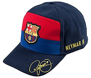 Bar ccedil a Cap - Neymar Jr - Official Collection FC BARCELONA -  Adjustable ... 0d2192dc0ca