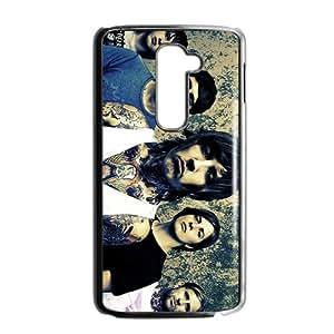 HDSAO Sleepwalking Cell Phone Case for LG G2