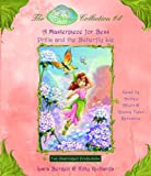 Disney Fairies Collection #4: A Masterpiece for Bess, Prilla and the Butterfly Lie (Disney Fairies Collection)