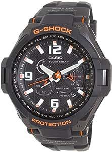 Casio G-1400-1ADR G-1400-1A - Reloj para hombres, correa de resina
