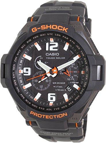 Casio G Shock Black Watch G1400 1A
