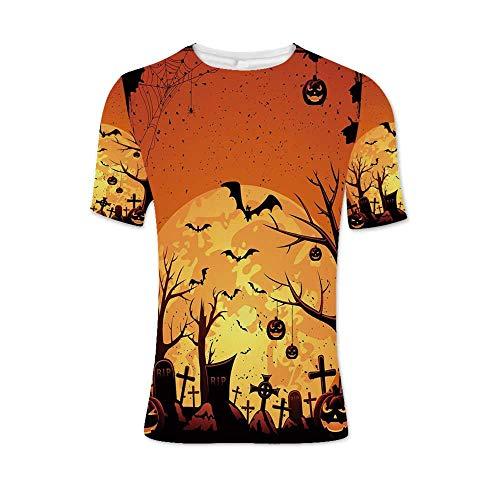 Halloween Fashionable T Shirt,for