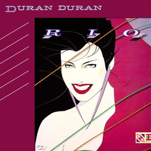 Duran Duran - New Wave Hits Of The 80
